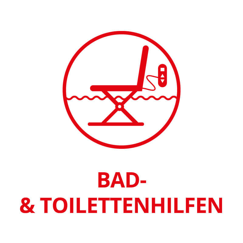 Bad- & Toilettenhilfen